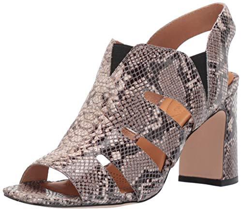 Corso Como Women's Madelina Shoe, Natural, 8.5 M US
