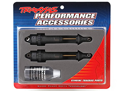 Traxxas 7462 X GTR Chocs anodisé modèle de Voiture pièces