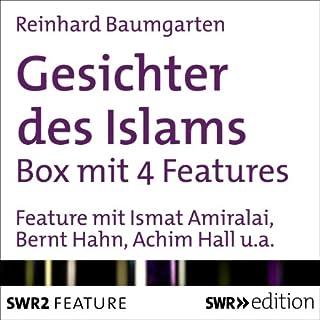 Gesichter des Islams: Die Box Titelbild