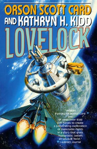 Lovelock (Mayflower Trilogy Book 1)