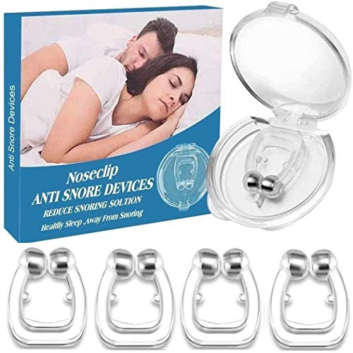 Anti Snore Devices