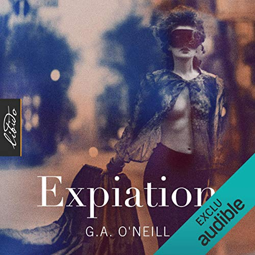 Expiation audiobook cover art
