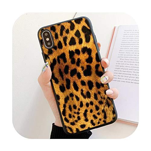 Phone cover Funda blanda para Samsung A10 20 30 40 50 30S 50S 60 70 M10 M30S M40 A31 51 71 A20E A10E A21S-H20010503-01.Jpg-For A20 A30