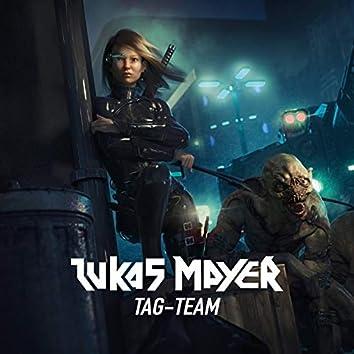Tag-Team (Daydream)