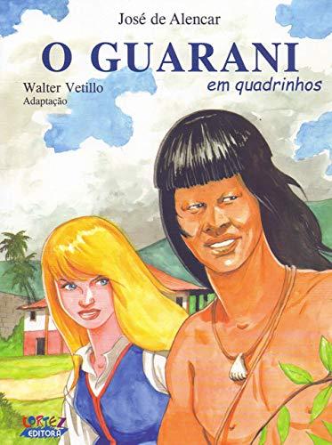 O Guarani (em quadrinhos)