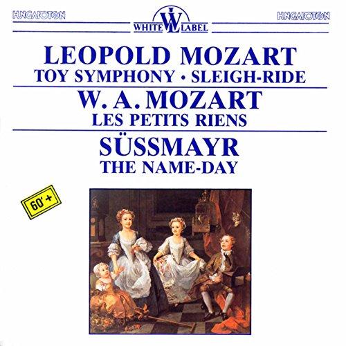 "Cassation G-Dur ""Kindersinfonie"": III. Finale: Allegro"