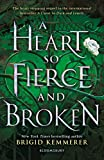 A Heart So Fierce and Broken (The Cursebreaker Series) (English Edition)...