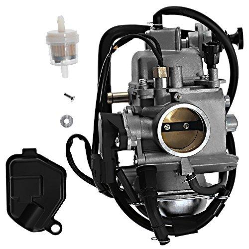 Carburetor for Honda 2005-2011 TRX500FE TRX500FM TRX500 FE FM FOREMAN 500 4X4 ATV