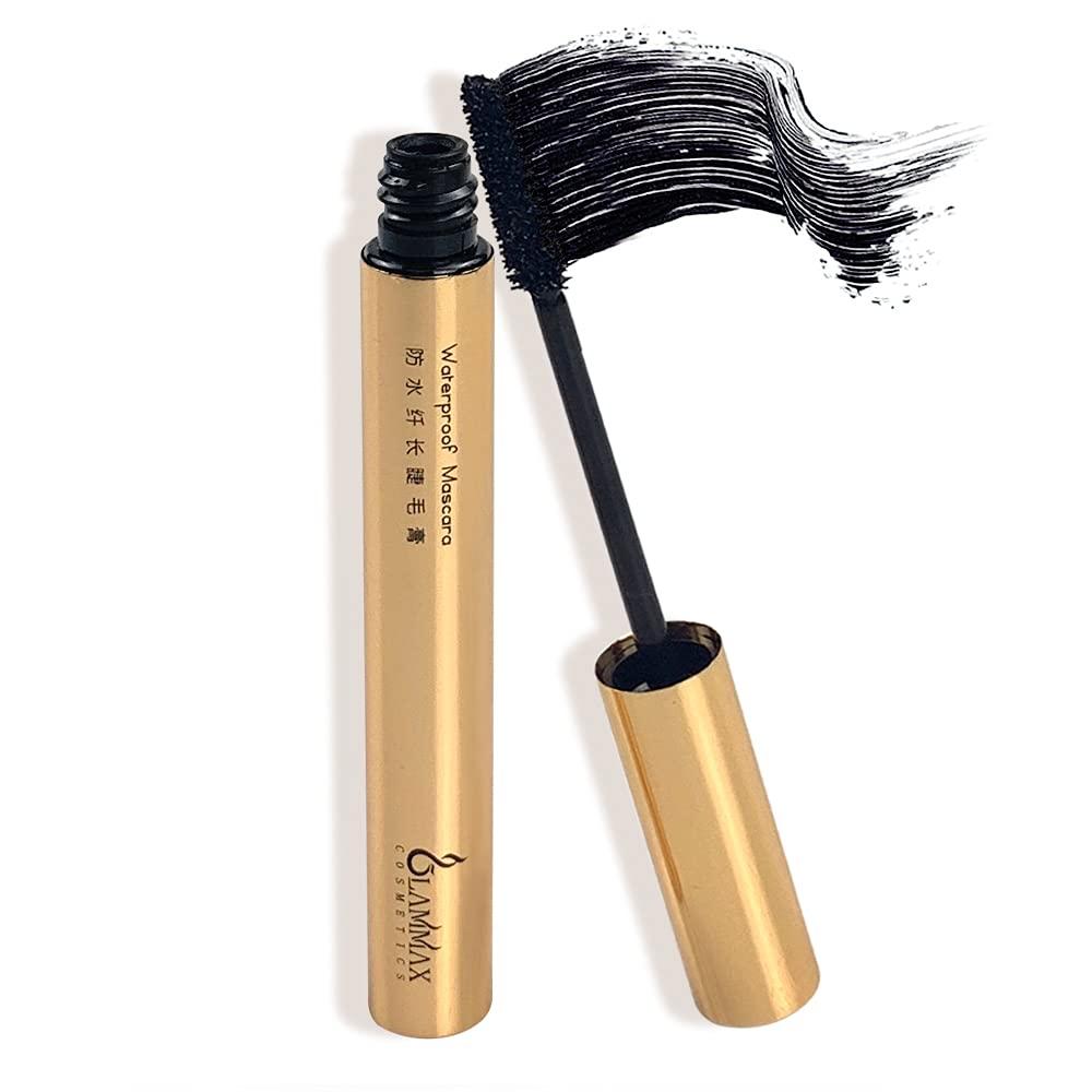 Glammax waterproof Thrive Mascara Discount is also underway Makeup Bombing free shipping mascara black volu Lash