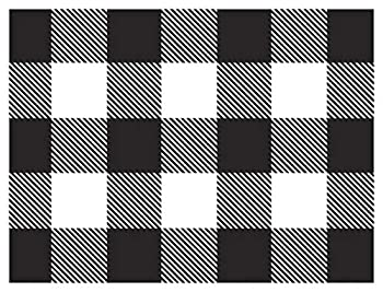 Best buffalo check wrapping paper Reviews