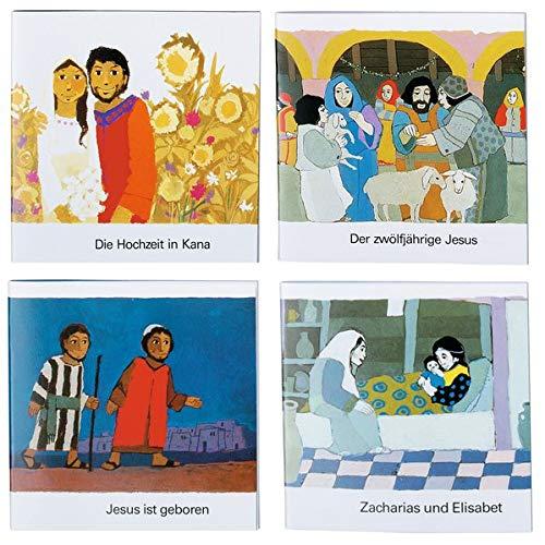 Was uns die Bibel erzählt - Paket NT 1 (Was uns die Bibel erzählt. Kleine Serie)