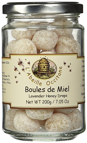 Abeille Occitane Boules de Miel Honey Filled Candy