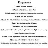 TZS First Austria – Brotbackautomat - 3