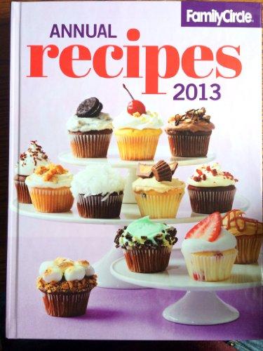 family circle annual recipe - 4