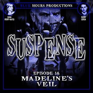 Madeline's Veil audiobook cover art