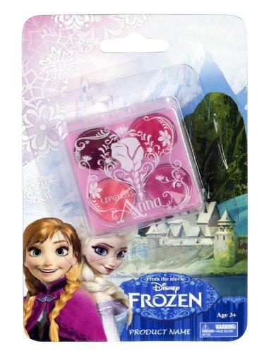Markwins 9340210 - Die Eiskönigin Beauty Card Lipgloss