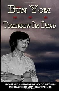 Tomorrow I'm Dead, 3rd edition