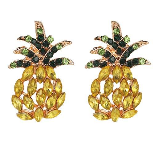 Chaqueta Piel marca Women Earrings InMarry