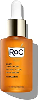 RoC Multi Correxion Revive + Glow Vitamin C Serum, 1 Ounce