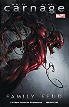 Carnage: Family Feud (English Edition)