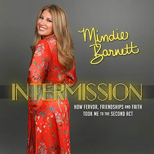 Intermission audiobook cover art