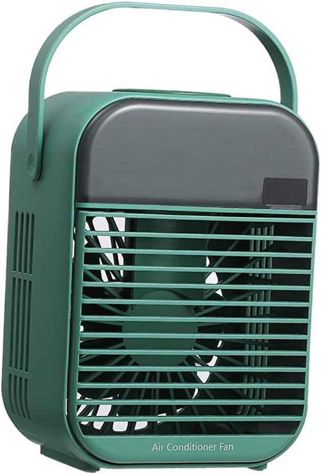 Prettyia Portable Air Cooler Personal Fees In stock free Fan E Mini Conditioner