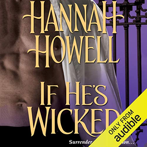 Couverture de If He's Wicked