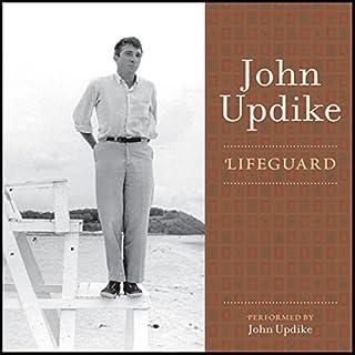 Lifeguard audiobook cover art