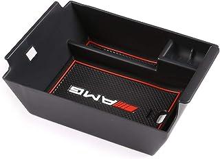DIYUCAR Aufbewahrungsbox für die Mittelkonsole und Armlehne, für MB GLE Klasse W167 GLE350 400 Baujahr 2020