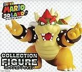 スーパーマリオ 3Dランド コレクションフィギュア クッパ