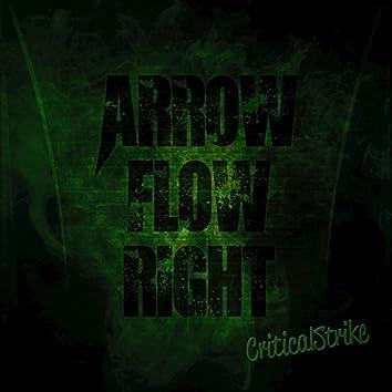 Arrow Flow Right (Arrow Rap)