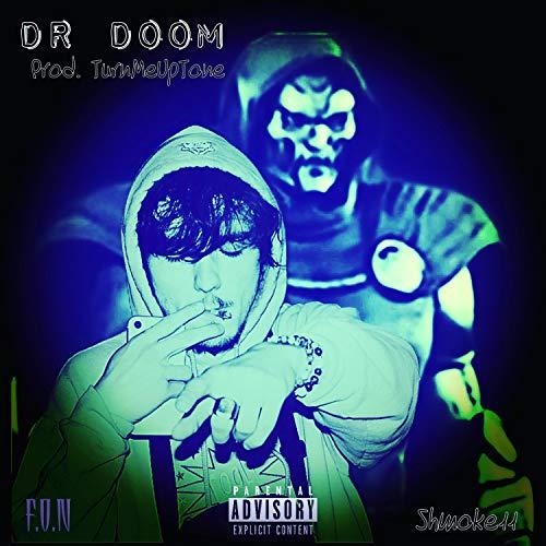 DR. Doom [Explicit]
