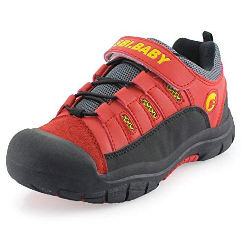 Boys' Hiking & Trekking Shoes