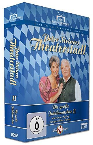 Peter Steiners Theaterstadl – Die große Jubiläumsbox Vol. 2