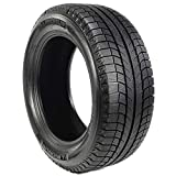 Michelin Latitude X-Ice Xi2 Performance Winter Tire - 255/55R18 109T...
