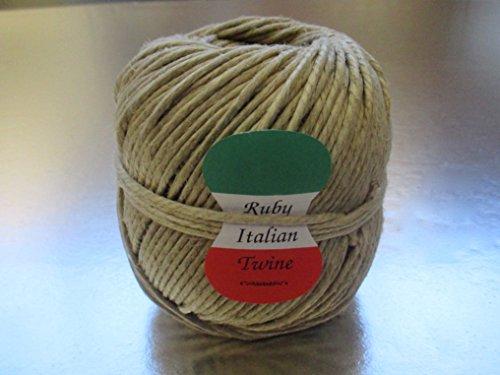 ITALIAN RUBY Twine Ball