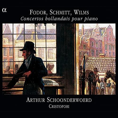 Arthur Schoonderwoerd & Cristofori