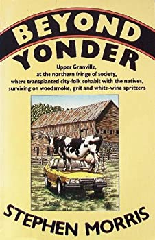 Beyond Yonder 0828905851 Book Cover