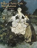 Dulac's Fairy Tale Illustrations in Full Color (Dover Fine Art, History of Art) (English Edition)