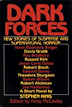 Dark Forces:Various authors