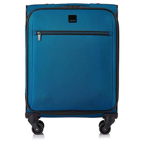 Tripp Azure Full Circle Cabin 4 Wheel Suitcase