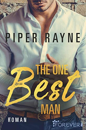 The One Best Man: Roman (Love and Order 1)