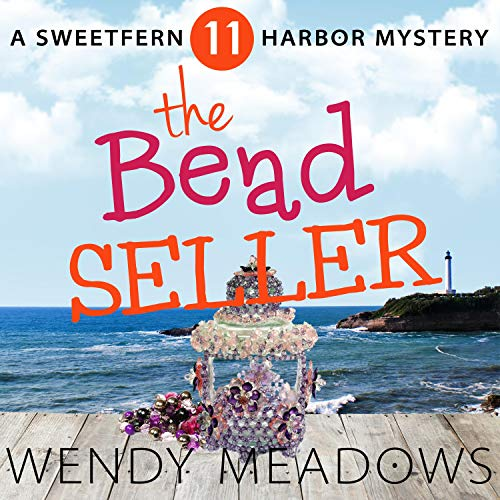 The Bead Seller Audiobook By Wendy Meadows cover art