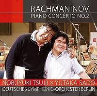 Rakhmaninov: Piano Concerto No.2 by Nobuyuki Tsujii (2014-11-26)