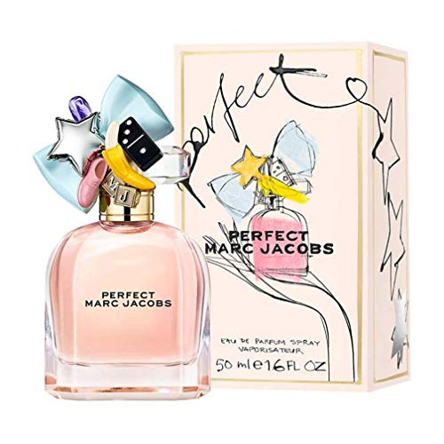 Marc Jacobs - Unisex Perfumes - Parfums - PERFECT edp spray 50 ml