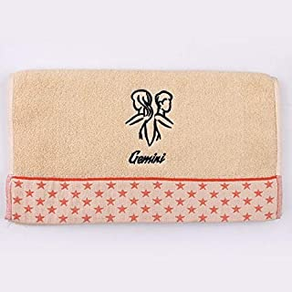 Best face towel with embroidery Reviews