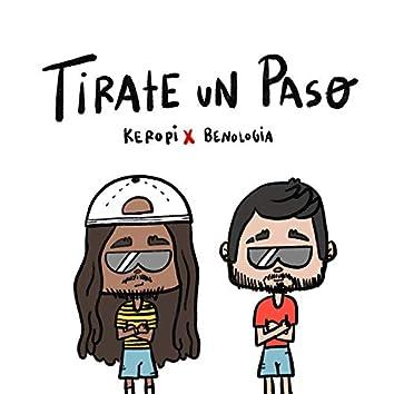 Tirate un Paso (feat. benología)