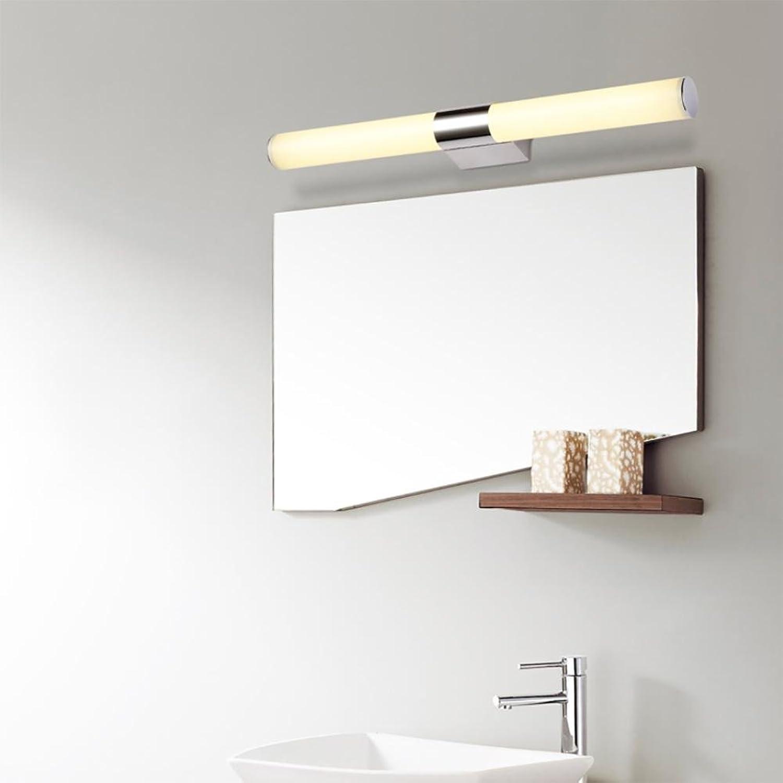 Baby Q Spiegellampen Moderne LED Wandleuchte Lampe Beleuchtung Indoor Schlafzimmer Badezimmer Spiegel vorne Lichter