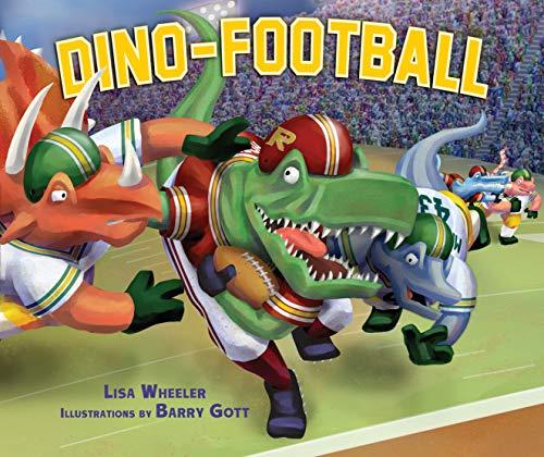 Dino-Football (Dino-Sports)