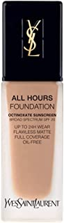 YVES SAINT LAURENT All Hours Full Coverage Matte Foundation SPF 20 25ml # B50 Honey